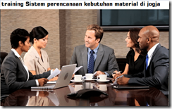 pelatihan IMPLEMENTATION FOR MODERN INVENTORY MANAGEMENT di jogja