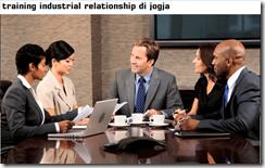 pelatihan hubungan industrial di jogja