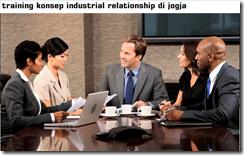 pelatihan hubungan industrial dalam praktek di jogja